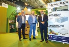 Fruit Attraction i C&S