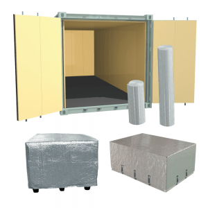 ISOTHERMAL CARGO COVERS